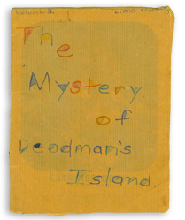 Liane's first novel